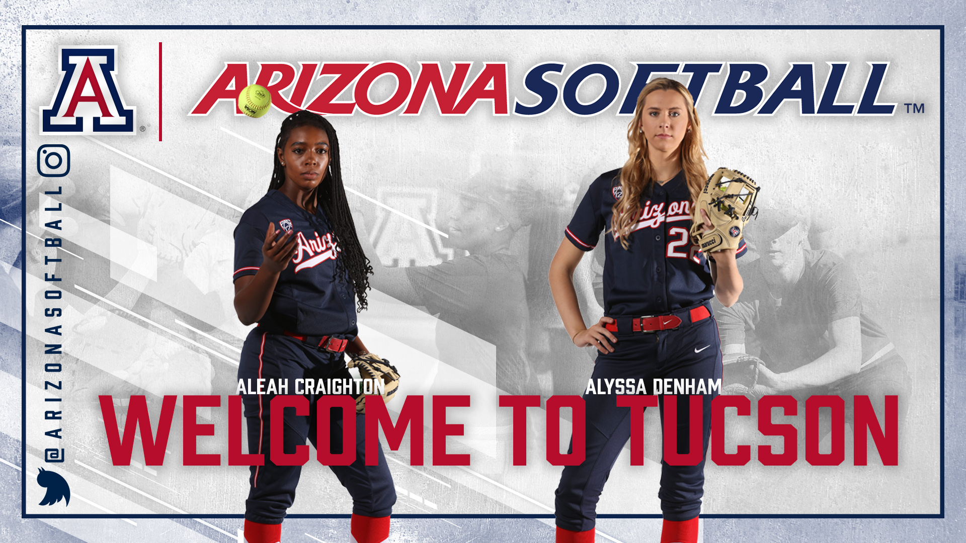 Arizona Lands Pair of Impact Transfers from ULL